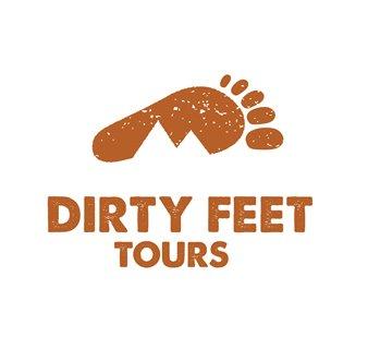 Dirty Feet Tours